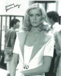 Anne Lonnberg (James Bond) - Genuine Signed Autograph 7840